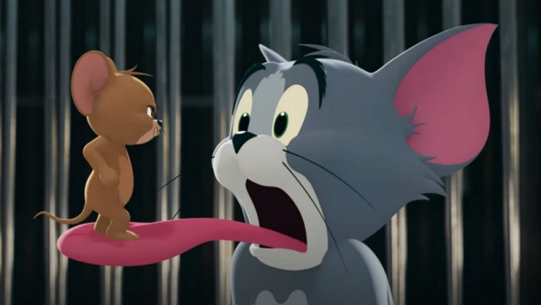 Tom y Jerry llegan al cine en 2021
