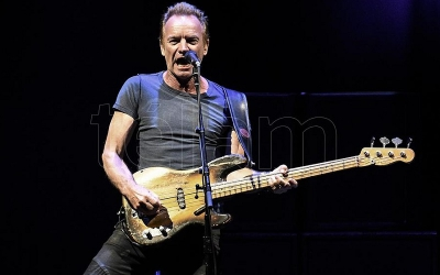 "STING celebra  30  años de ""The Soul Cages"""