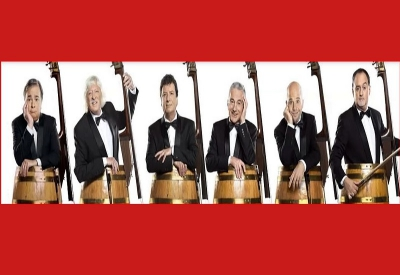 Efecto pandemia: Les Luthiers postergan debut teatral